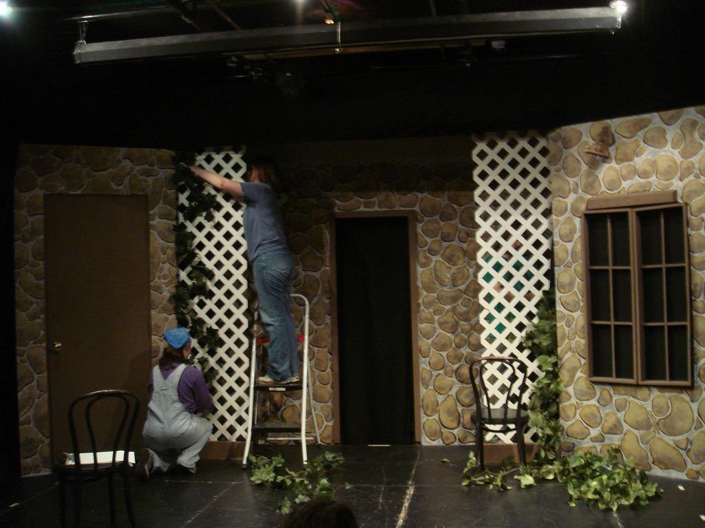Ordinaire 2008 Improvised Shakespeare Set ...