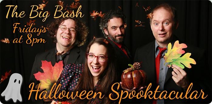 Big-Bash-Halloween-Banner-Rounded « Austin Improv Comedy Shows ...