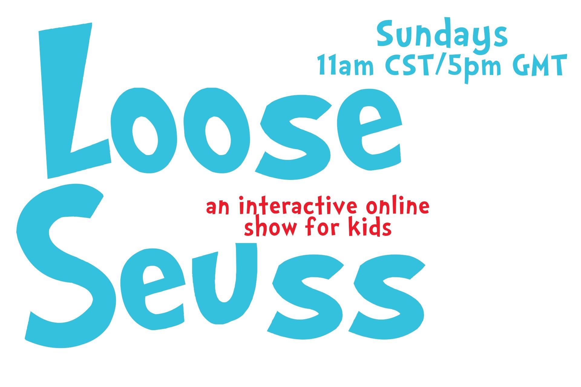 Hideout Kids Virtual Show
