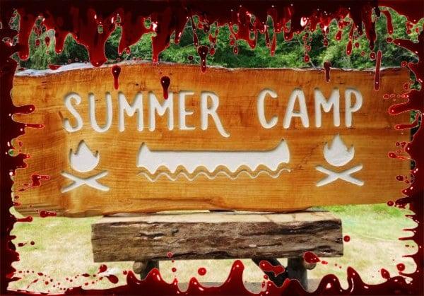 Camp Dreadwood